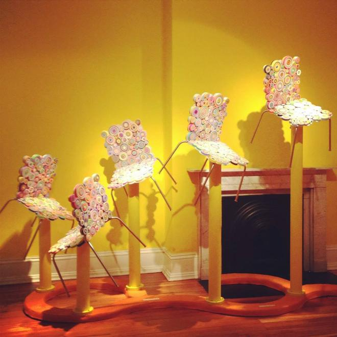 Campana Brothers - Brazilian Design Now - Exhibitions