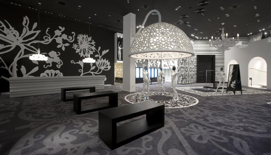 Marcel Wanders: Daydreams - Exhibitions