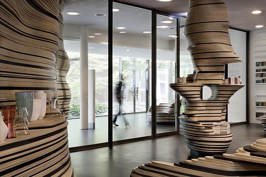 The Stedelijk Museum Hertogenbosch