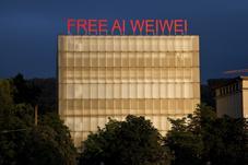 Ai Weiwei: Art/Architecture - Exhibitions