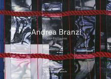 Andrea Branzi: Open Enclosures - Publications