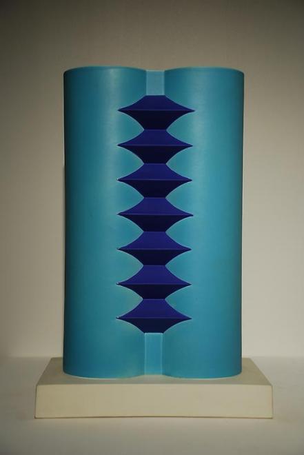 Isfahan, 1989 Earthware 19.29 x 8.07 x 12.99 inche...