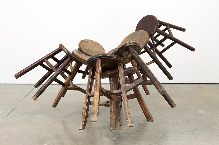 Against the Grain: Wood in Contemporary Art, Craft and Design - Exhibitions