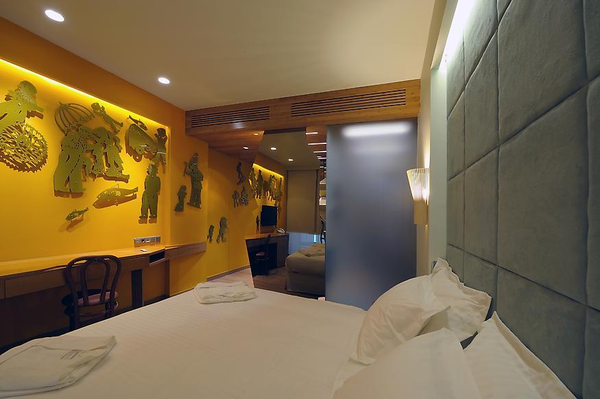 New Hotel, Athens, Greece © Yes!Hotels...