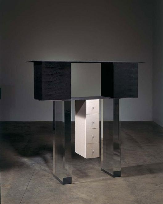Ettore Sottsass Cabinet nr. 73, 2006...
