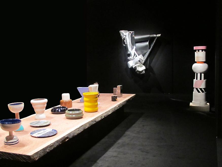 Pavilion of Art & Design 2011 - Exhibitions