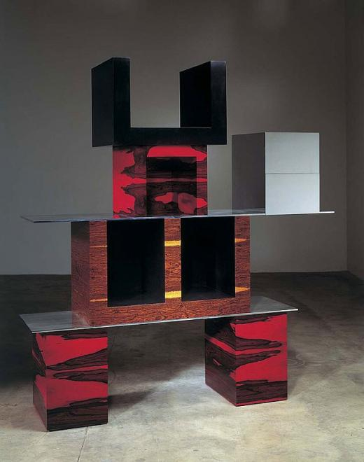 Ettore Sottsass Cabinet nr. 74, 2006...