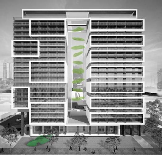 Habitarte Building