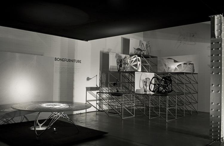 Joris Laarman Lab. Friedman Benda, New York, NY, M...
