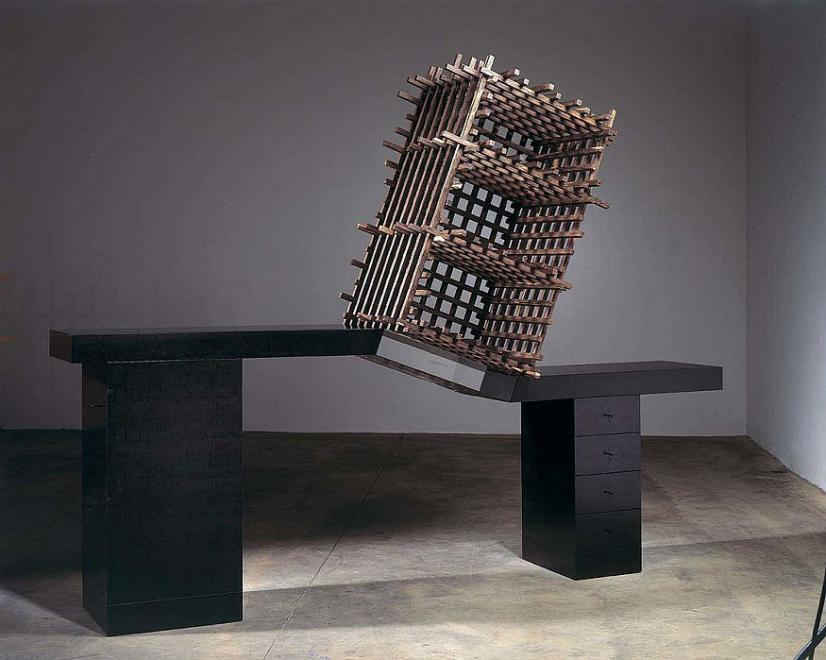 Ettore Sottsass Cabinet nr. 70, 2006...