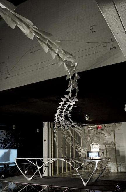 Joris Laarman Lab.Friedman Benda, New York,...