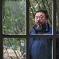 In Absentia: An Ai Weiwei Retrospective