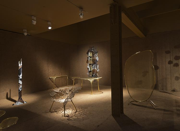 Campana Brothers: Concepts - Exhibitions