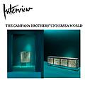 The Campana Brothers' Undersea World