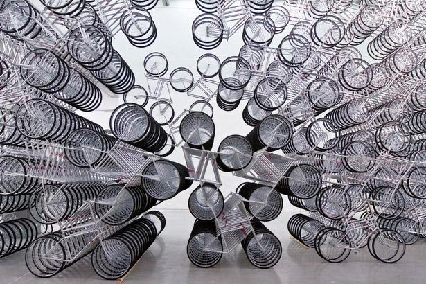 Ai Weiwei Absent - Exhibitions