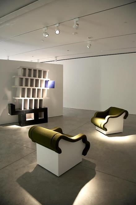 Ettore Sottsass - Exhibitions