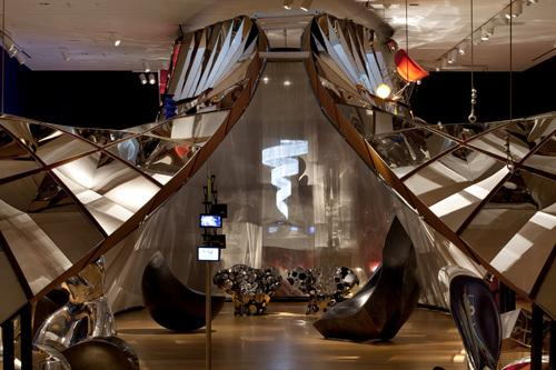 Ron Arad: No Discipline. The Museum of Modern...