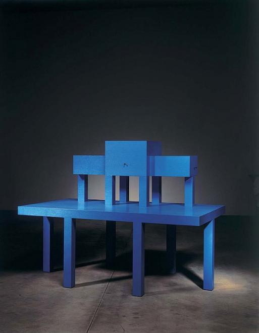Ettore Sottsass Cabinet nr. 78, 2006...