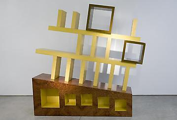 Ettore Sottsass: A Survey, 1992-2007 - Exhibitions