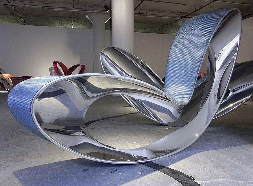 Ron Arad: There is No Solution Because There is No Problem - Exhibitions