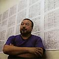Ai Weiwei Challenges China's Government Over Earth...
