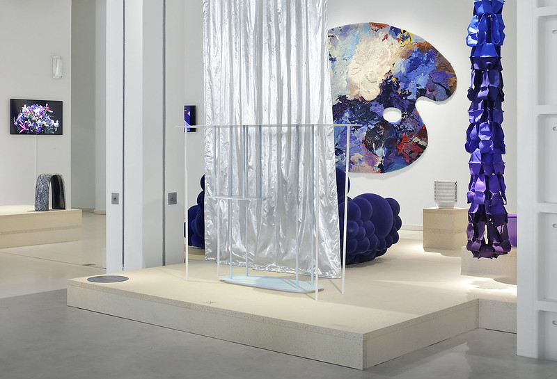 Kleureyck: Van Eyck's Colours in Design - Exhibitions
