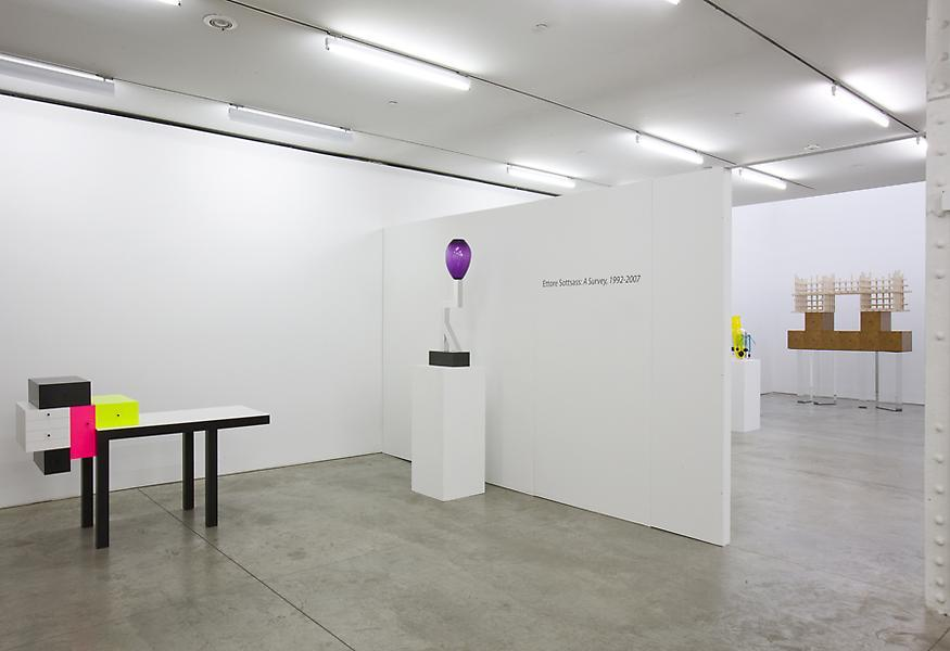 Installation view. Photography by Adam Reich...