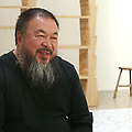 A Visit with Ai Weiwei