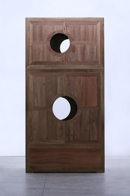 Ai Weiwei [Chinese, b. 1957] Moon Chest, 2008...
