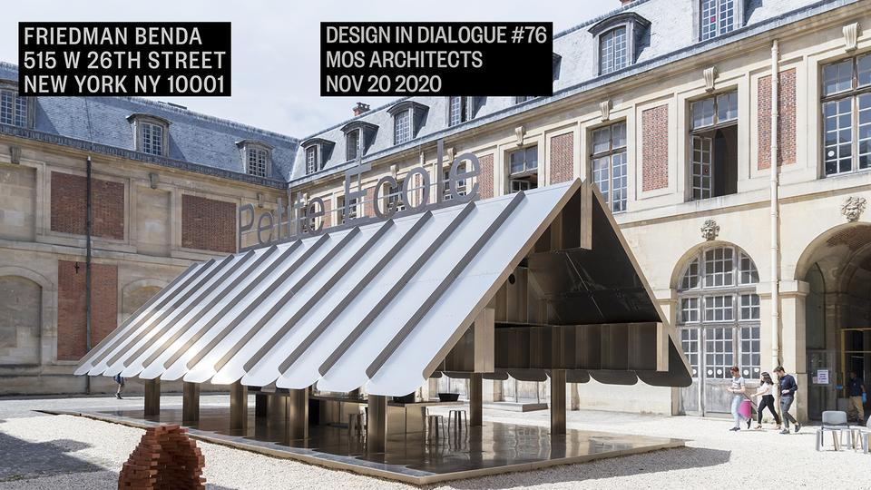 Design in Dialogue - Exhibitions