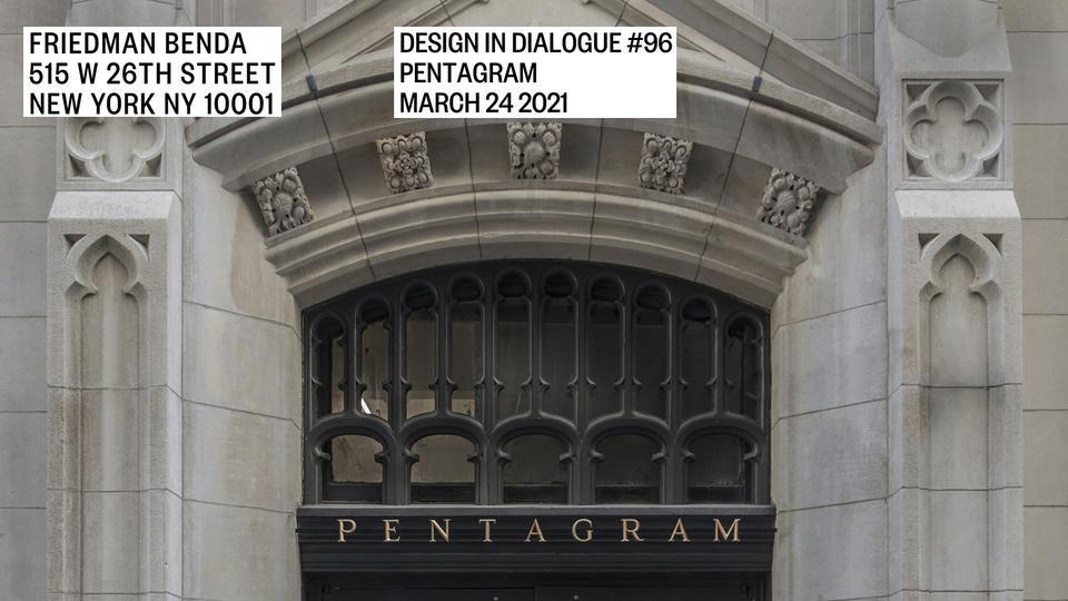 Episode 96: Pentagram March 24, 2021...