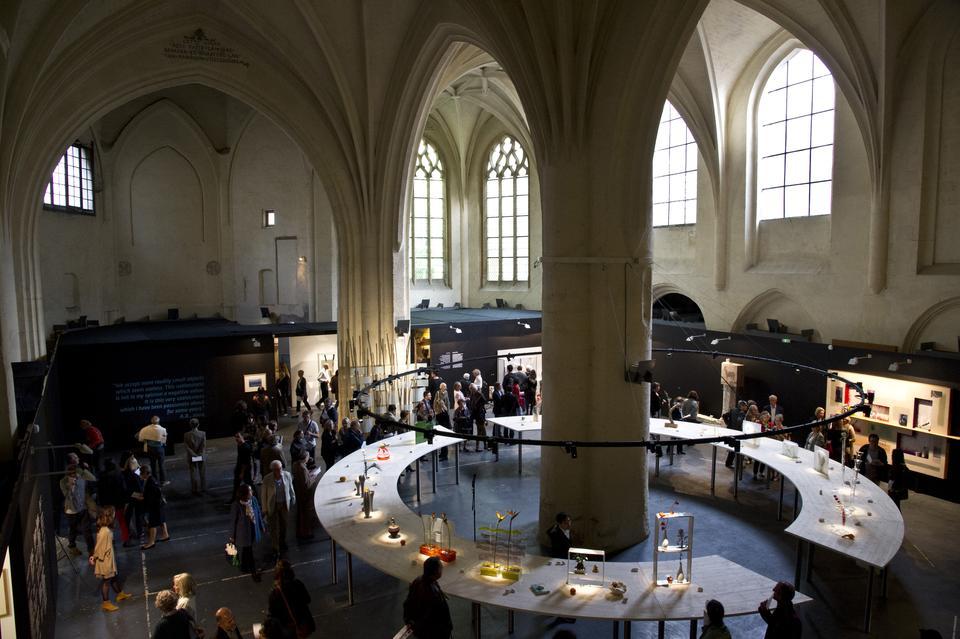 Andrea Branzi - Exhibitions