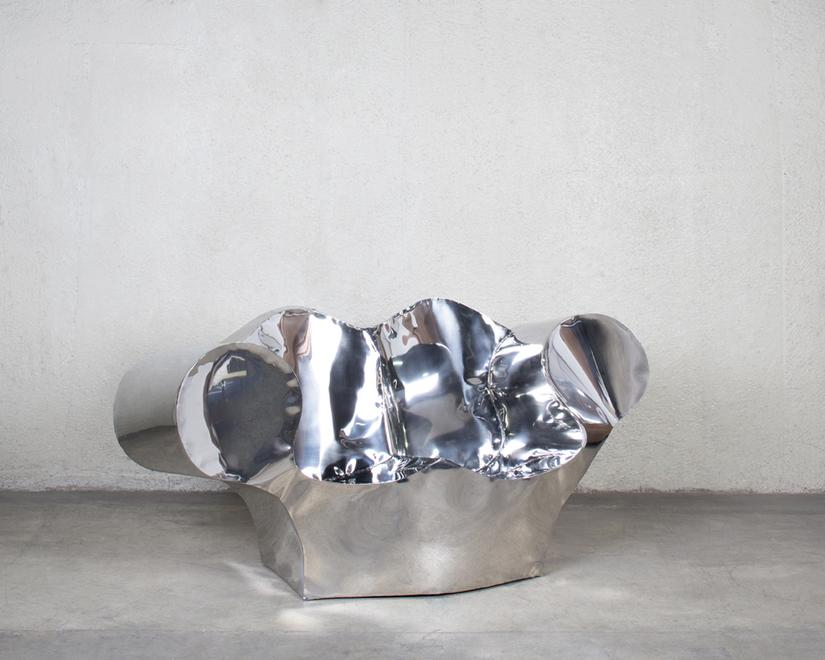 Ron Arad [British, b. 1951] Big Easy Volume 2 for...