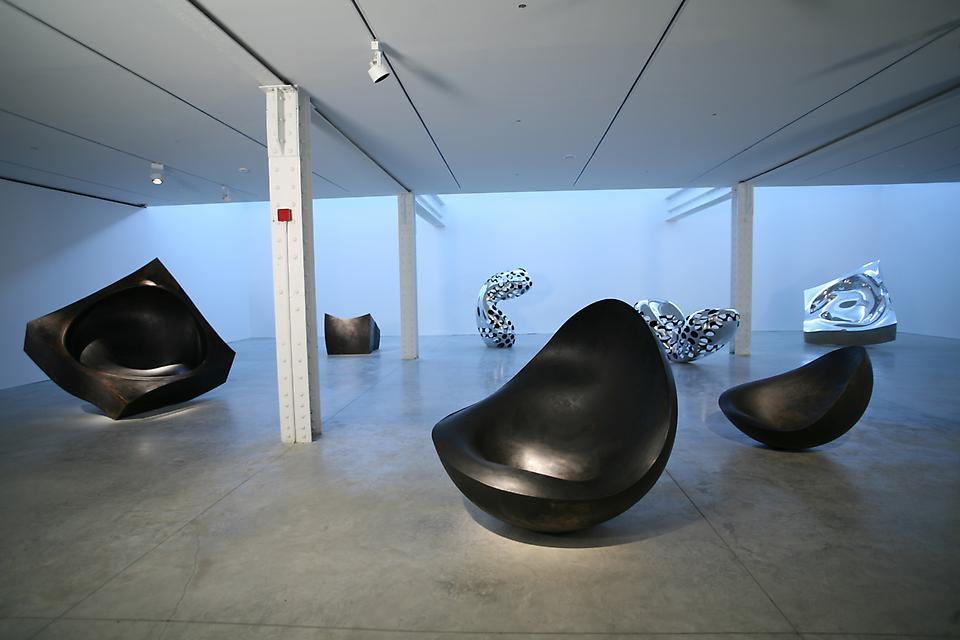 Ron Arad: Guarded Thoughts - Exhibitions