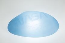 Pasadena Sea Glass Lamp, 3019 Glass, resin 40 x 30...