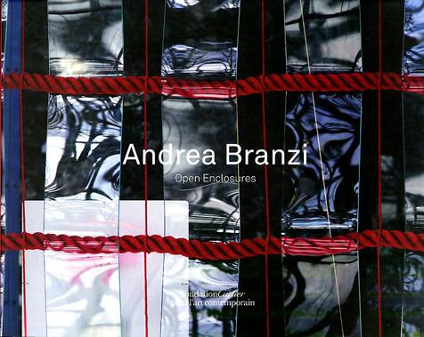 Andrea Branzi: Open Enclosures - Publication
