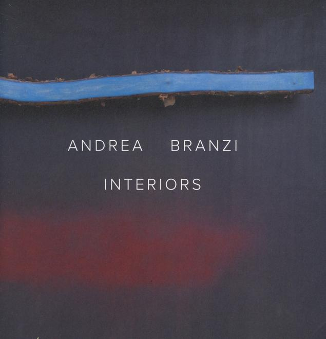 Andrea Branzi: Interiors - Publication