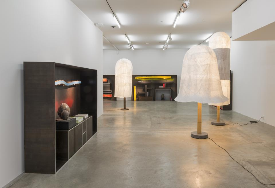 Andrea Branzi: Interiors - Exhibitions