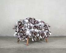 KAWS and Estudio Campana KAWS: Companion Chair (Br...
