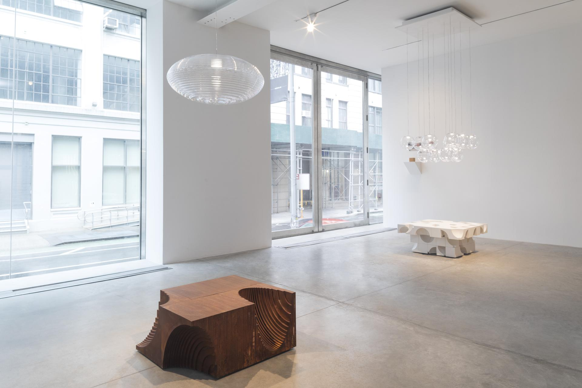 Paul Cocksedge: Performance - Exhibitions