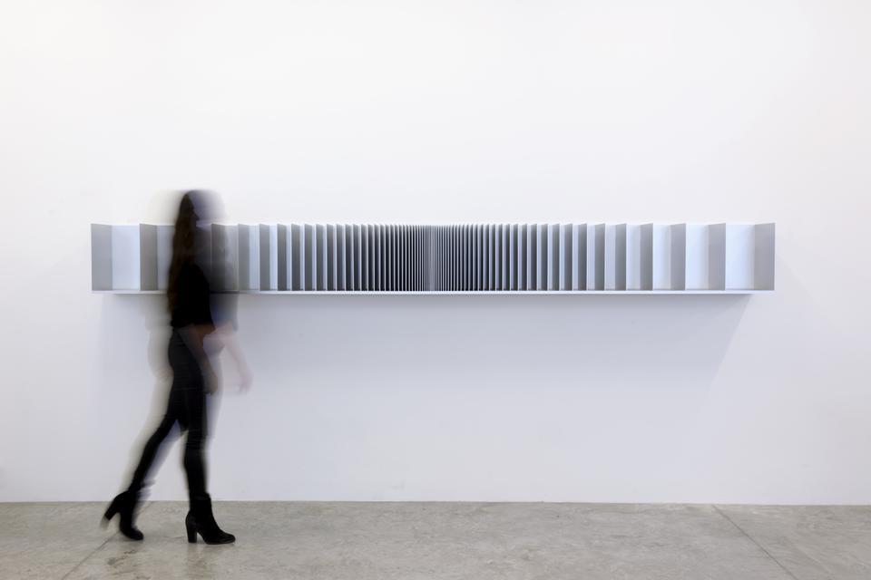 Rhythm Shelf, 2015 &nbsp...