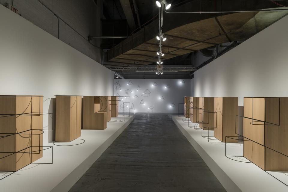 Collective Influence: nendo - Exhibitions