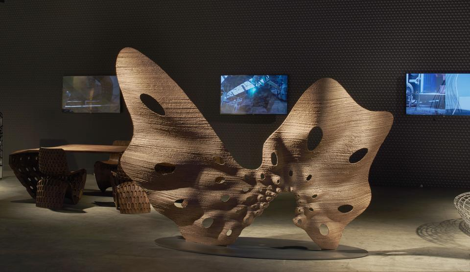 Design Miami Basel - Exhibitions