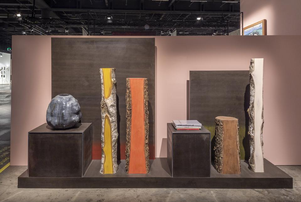 Andrea Branzi: Genetic Metropolis, Projects 1979-2019 - Exhibitions
