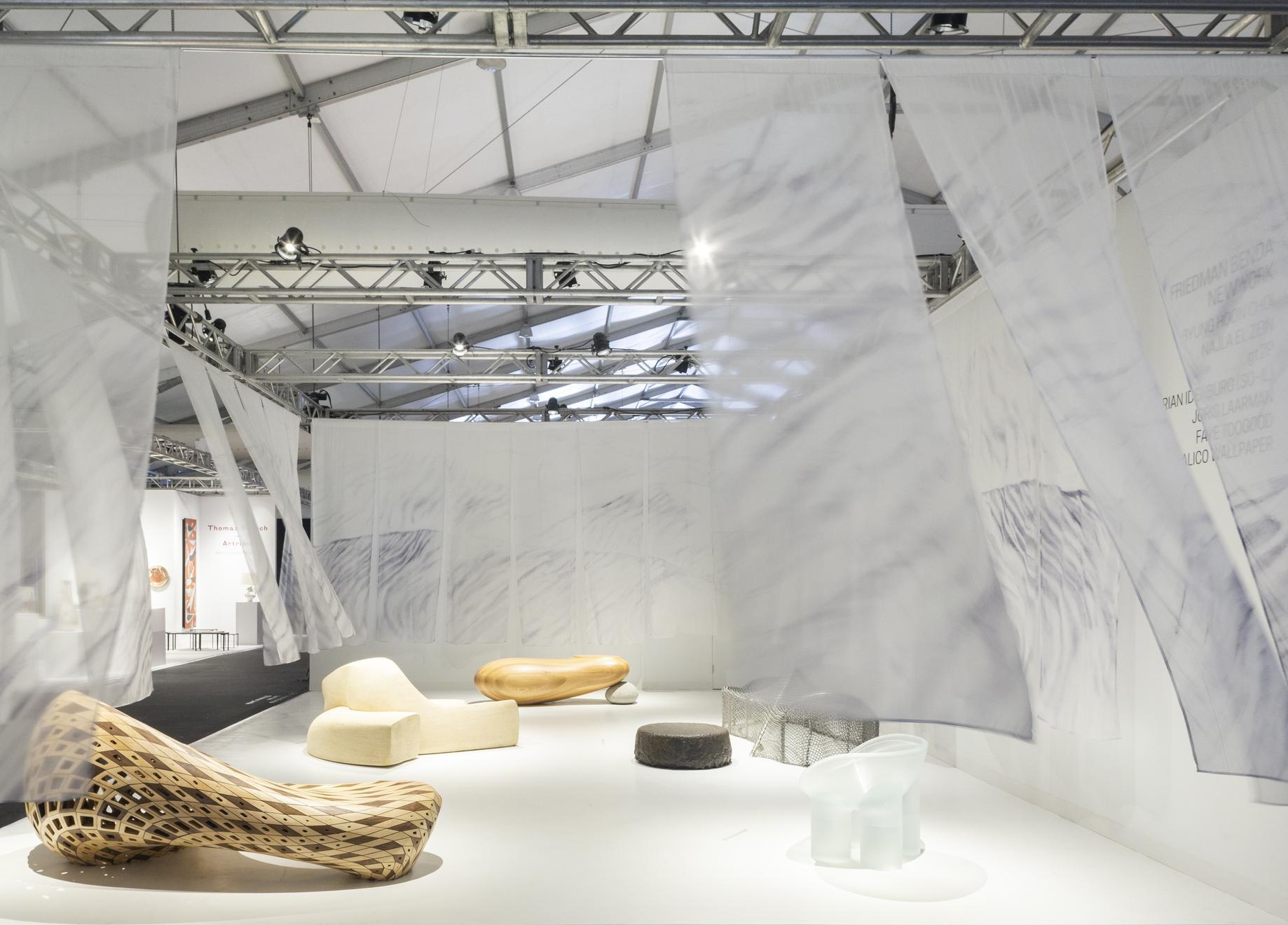 Design Miami/ - Exhibitions