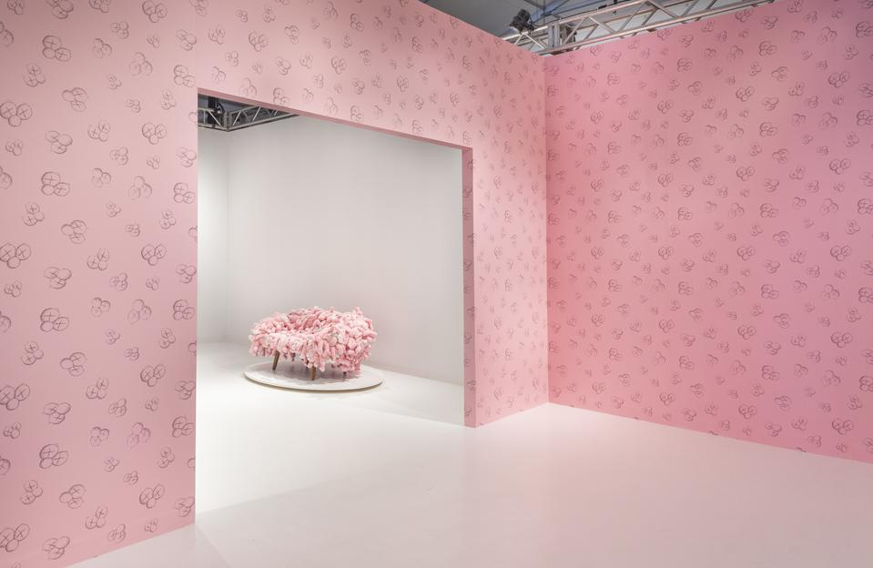 KAWSxCampana | Design Miami/ - Exhibitions