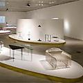 Kuramata, Sottsass: the importance of dreams and l...