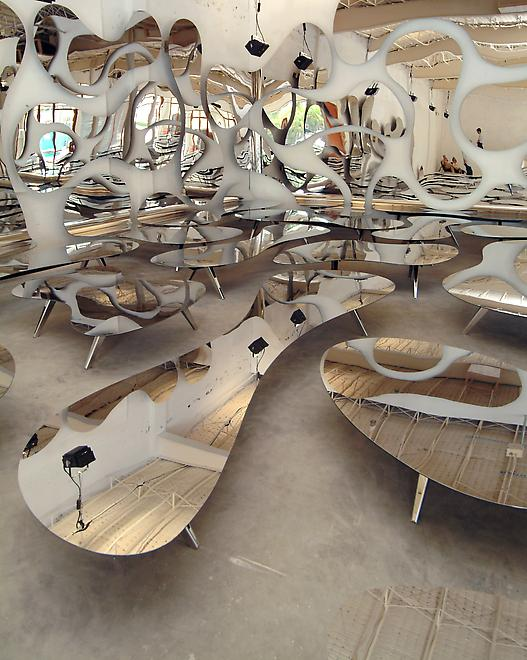 Ron Arad:Paved with GoodIntentions.&nb...