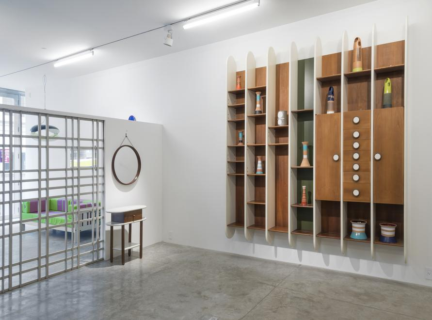 Ettore Sottsass 1955 - 1969 - Exhibitions