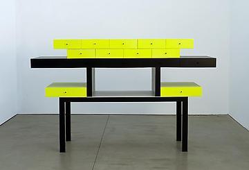 Ettore Sottsass: Un Piccolo Omaggio a Mondrian - E...